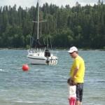 Aug6_2013_Clear_Lake_Beach_1